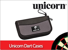 Unicorn Dart Cases