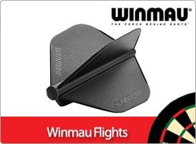 Winmau Flights