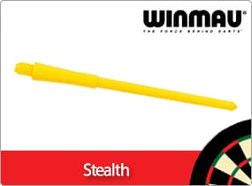 Winmau Stealth Dart Stems