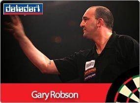 Gary Robson