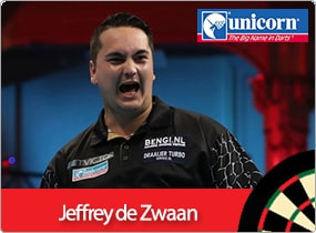 Jeffrey de Zwaan