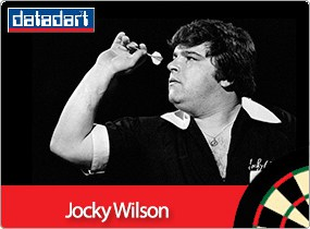 Jocky Wilson