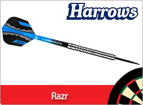 Harrows Razr Darts