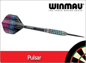 Winmau Pulsar Darts