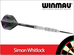 Winmau Simon Whitlock Darts