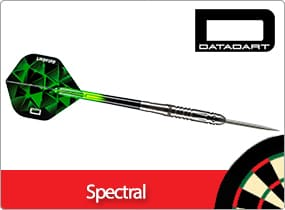 Spectral Darts