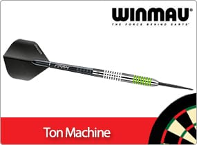 Winmau Ton Machine