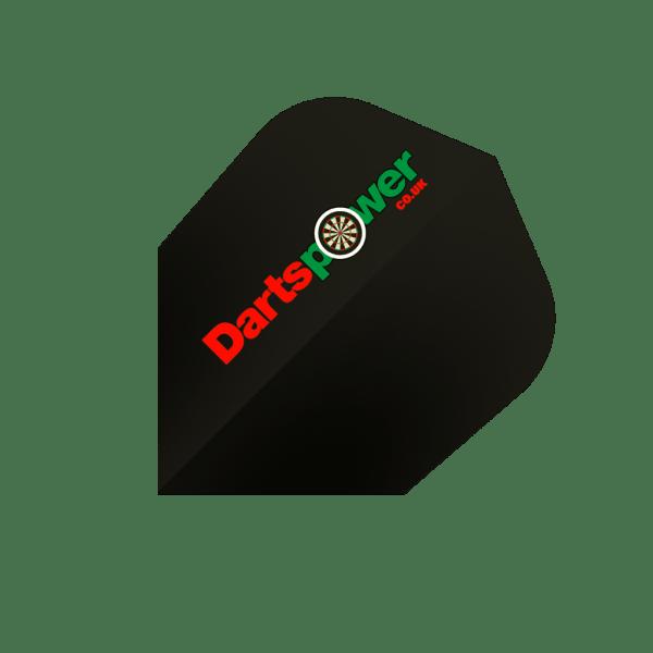 Dartspower Exclusive Standard Dart Flights