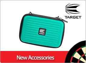Target 2019 Accessories