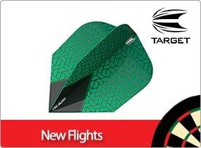 Target 2019 Flights