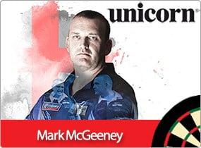 Mark McGeeney