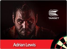 Adrian Lewis Darts