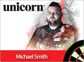 Michael Smith Darts