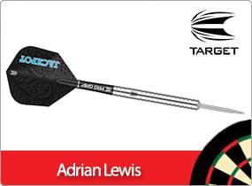 Target Adrian Lewis Darts