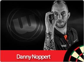Danny Noppert