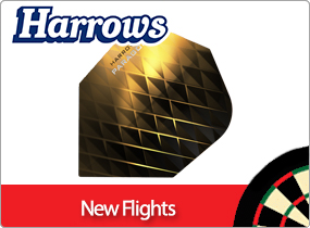 Harrows New Flights
