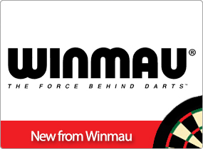 Winmau New Products