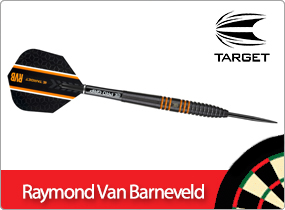 Raymond Van Barneveld Darts