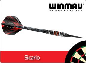 Winmau Sicario Darts