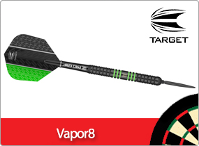 Target Vapor8 Darts