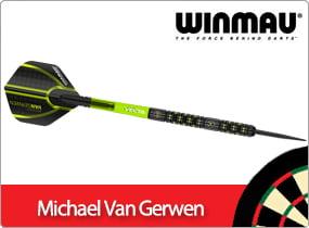 Winmau Michael Van Gerwen