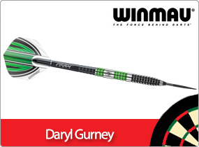 Winmau Daryl Gurney Darts