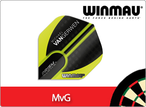 Winmau MvG Flights