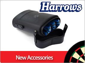 Harrows New Accessories