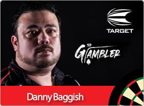 Danny Baggish
