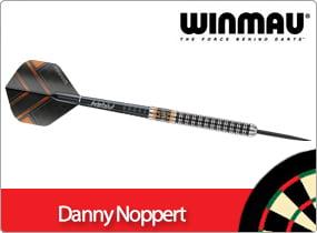 Winmau Danny Noppert Darts