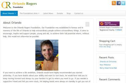 The Orlando Rogers Foundation