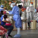 Coronavirus en Argentina: 18.328 casos, la cifra más alta en un día