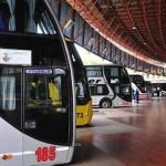 Vuelven vuelos de cabotaje y colectivos de larga distancia a Córdoba: cómo es el protocolo