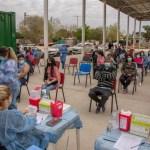 Córdoba avanza en la campaña de inmunización: ¿Cuántas vacunas se han aplicado hasta ahora?