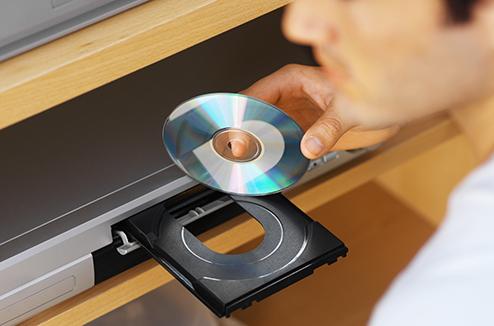 mon lecteur dvd blu ray ne veut pas lire mon film darty vous