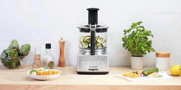 comment faire des spaghettis de legumes
