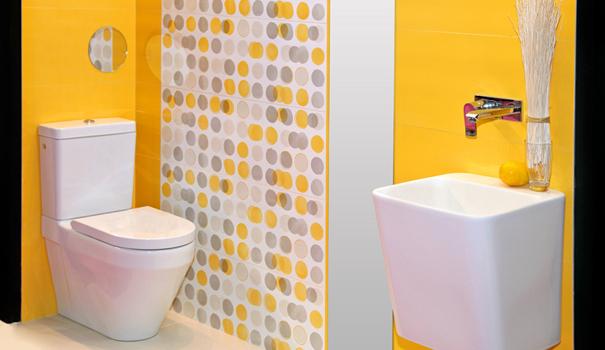 Les Toilettes Une Piece A Decorer Darty Vous