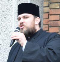 Pr. Marius Patriciu Covaci