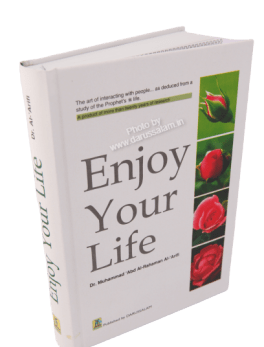 Enjoy Your Life Plain Darussalam
