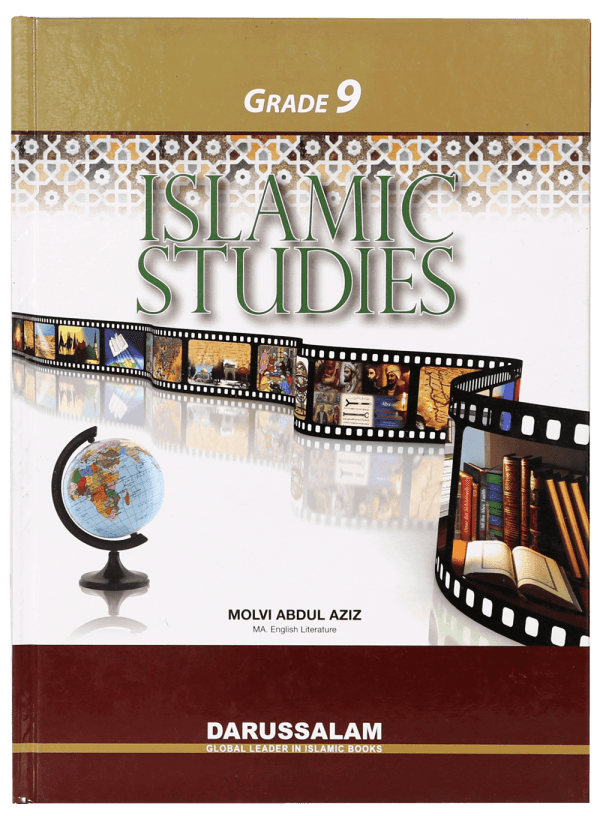 Islamic Education Book