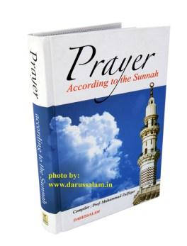 prayer darussalam
