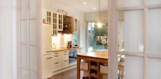 virtuves irengimas