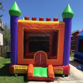Bounce House Rentals Inflatable Bouncers Moon Bounce
