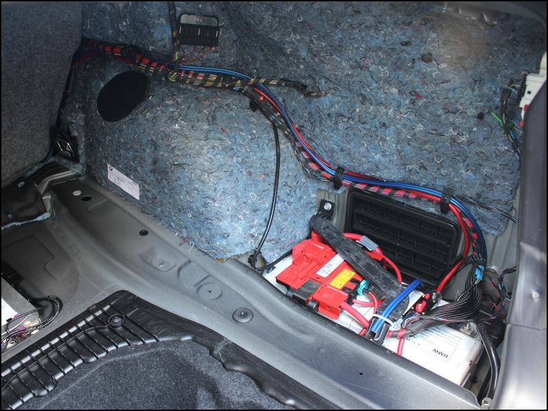 E90 Hifi Aftermarket Headunit Wiring Diagram