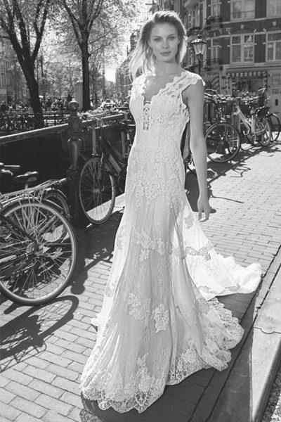 Brautkleid Aphrodite  BridalConceptStore  Das
