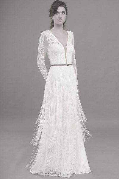 Brautkleid Romy  BridalConceptStore  Das Brautstbchen