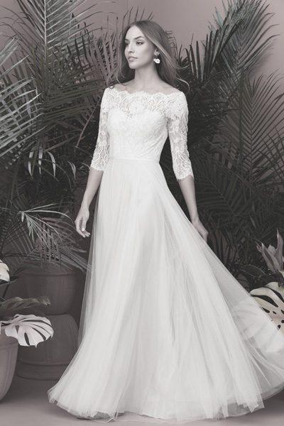 Brautkleid Filippa  BridalConceptStore  Das Brautstbchen