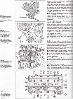 Schaltplan Fiat Ulysse