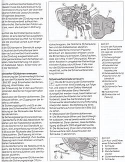 Reparaturanleitung: Mercedes Sprinter CDI, Baujahre 2000