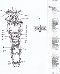 Reparaturanleitung: Yamaha YZF 600 R ab Bj. 1996